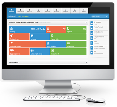 Best Inventory and Sales Management Software in Port Harcourt, Abuja, Lagos, Nigeria