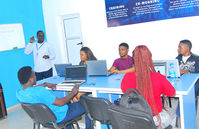 Best programming institute in port harcourt, nigeria