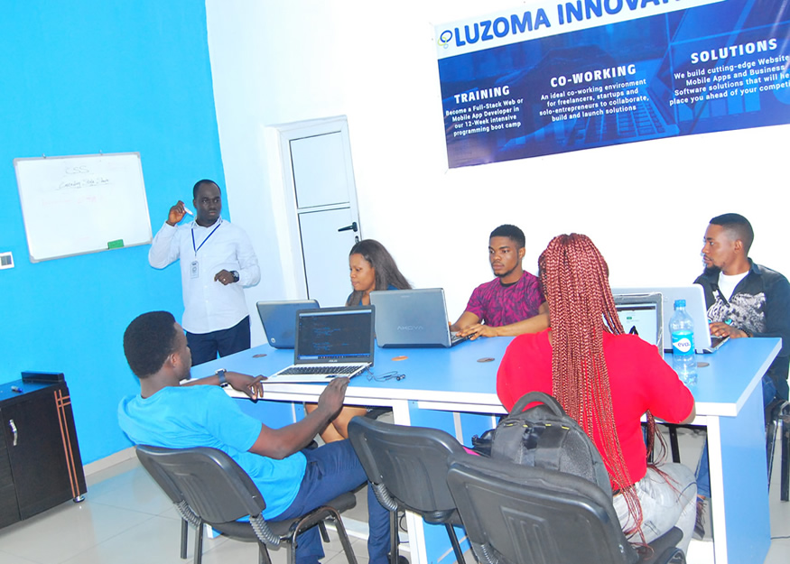 Best IT Training and Programming Institute in Port Harcourt
